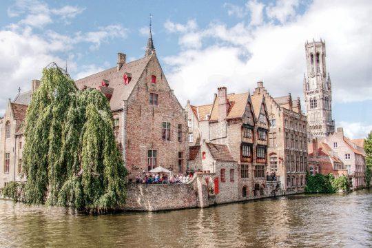 Estimer valeur vente bien immobilier après héritage Belgique
