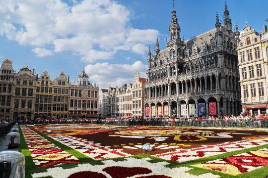 Comment vendre maison ou appartement à Bruxelles