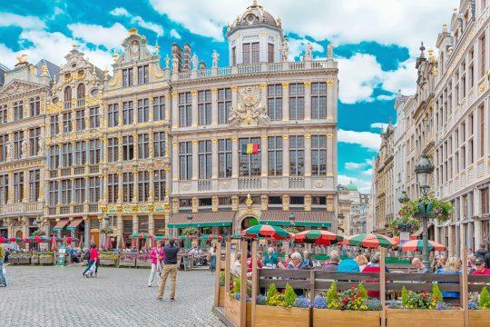 Comment vendre bien immobilier à Bruxelles sans agence
