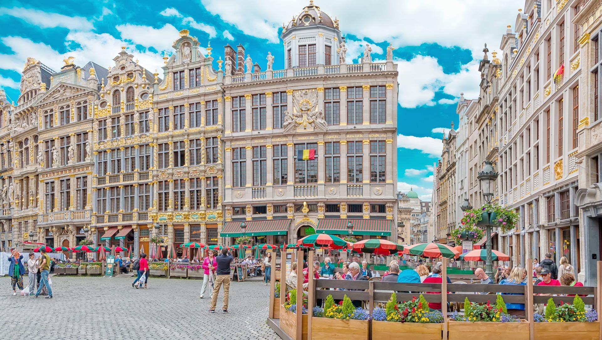 Comment vendre un bien immobilier à Bruxelles sans passer par une agence?