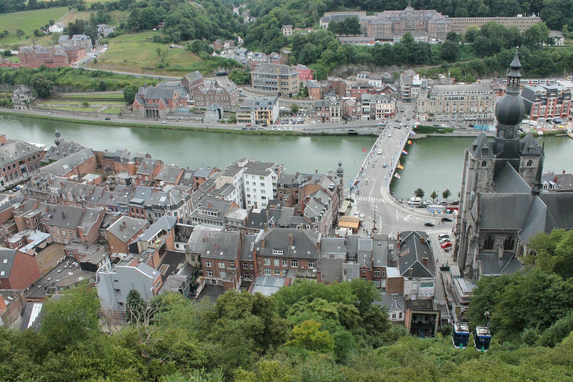 Étude et prix de l'immobilier en Belgique en 2020