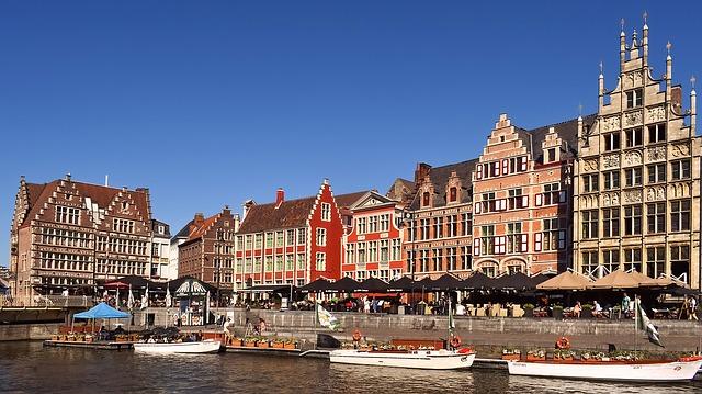 Le marché immobilier en Belgique